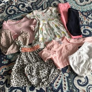 Other - Lot of 9 size 6 months items